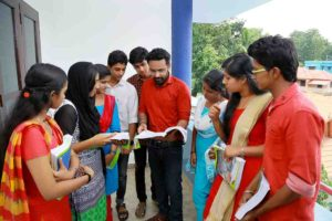 IAT Kottarakara Campus Gallery