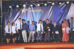 IAT Kottarakara 10th Anniversary Celebration