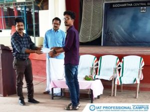 Read more about the article Bodha Scholarship Prize Distribution 2019