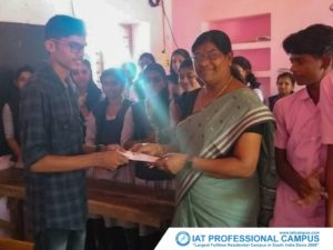 Bodha Scholarship Prize Distribution 2019