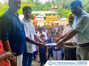 Bodha Scholarship Prize Distribution 2019